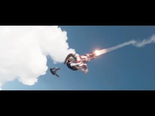 Железный человек 3 - новый русский трейлер (2013)