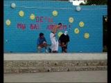 2007 год выступление в детском лагере